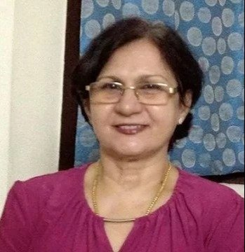 Andrea Jeremiah's mother